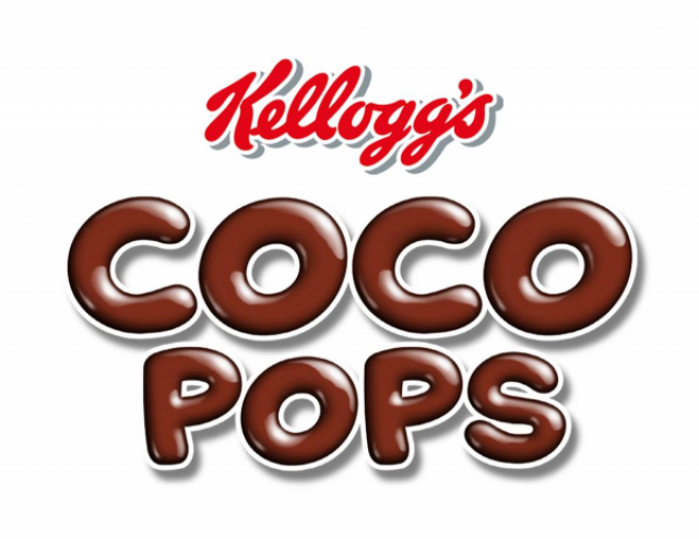 Kellogg's Coco Pops 16 Servings