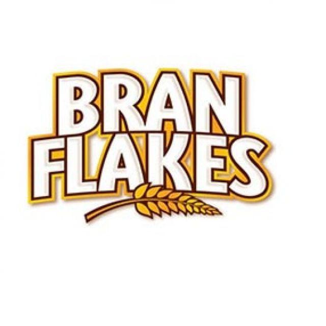 Kellogg's Bran Flakes 25 Serving