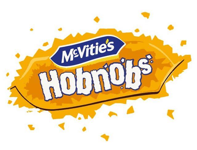 Mcvities Hobnob's