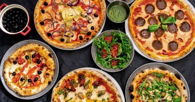 The Pizza Box Co
