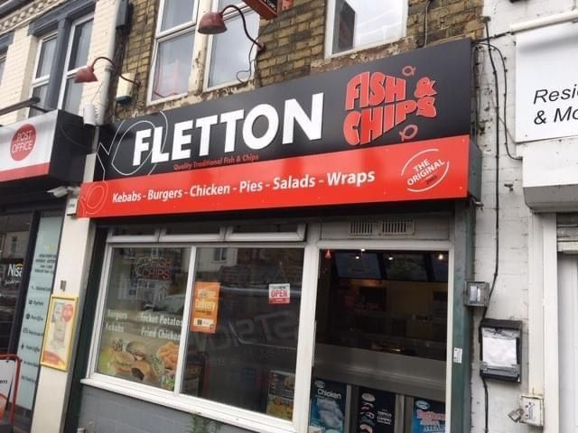 Fletton Fish & Chips