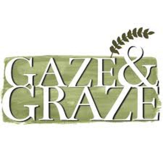 Gaze and Graze