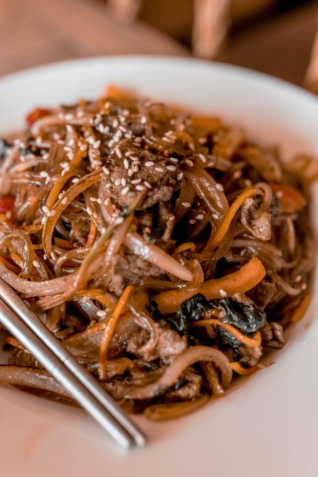 Oriental Eats