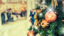 Trading Christmas.Strong Q3 Sales Growth Sparks Hope For Christmas Trading
