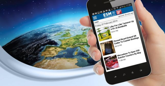 Download The ESM News App | Checkout