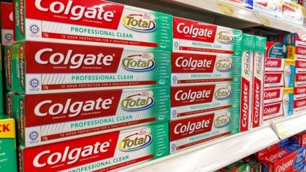 Colgate To Buy Skin Care Business Of France's Filorga | Checkout