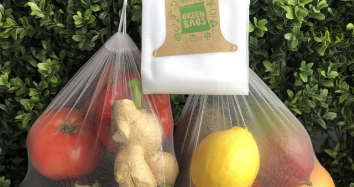 Lidl Ireland Introduces Reusable Bags For Fruit And Vegetables