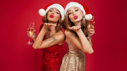 Single At Christmas.7 Reasons Why Being Single At Christmas Is The Bomb