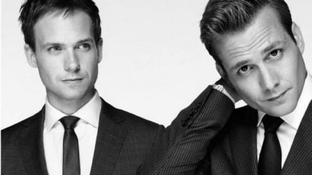 Get 'Litt Up:' 9 Signs You Have An Obsession With Suits