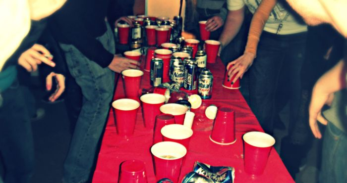 TV & Movie Drinking Games: Why You Shouldn't Bother With