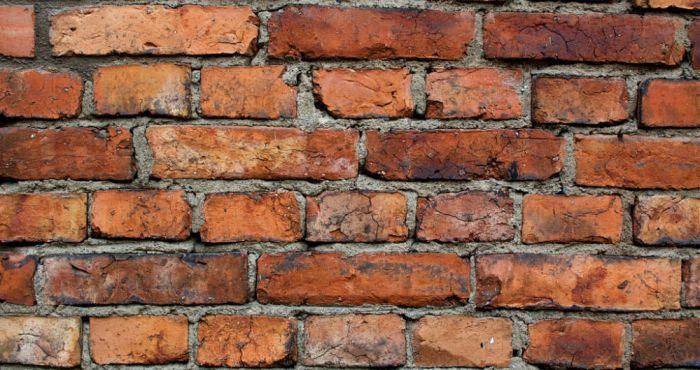 This Brick Wall Optical Illusion Is The New Dress Can You See It Collegetimes