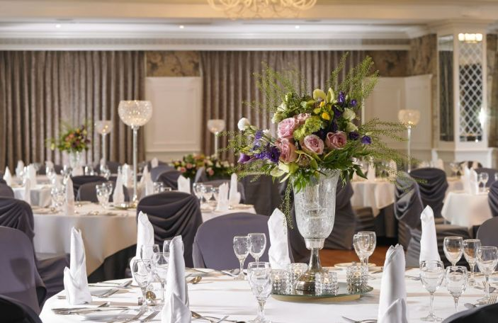 WIN! Romantic two night stay with dinner at The Rose Hotel, Tralee