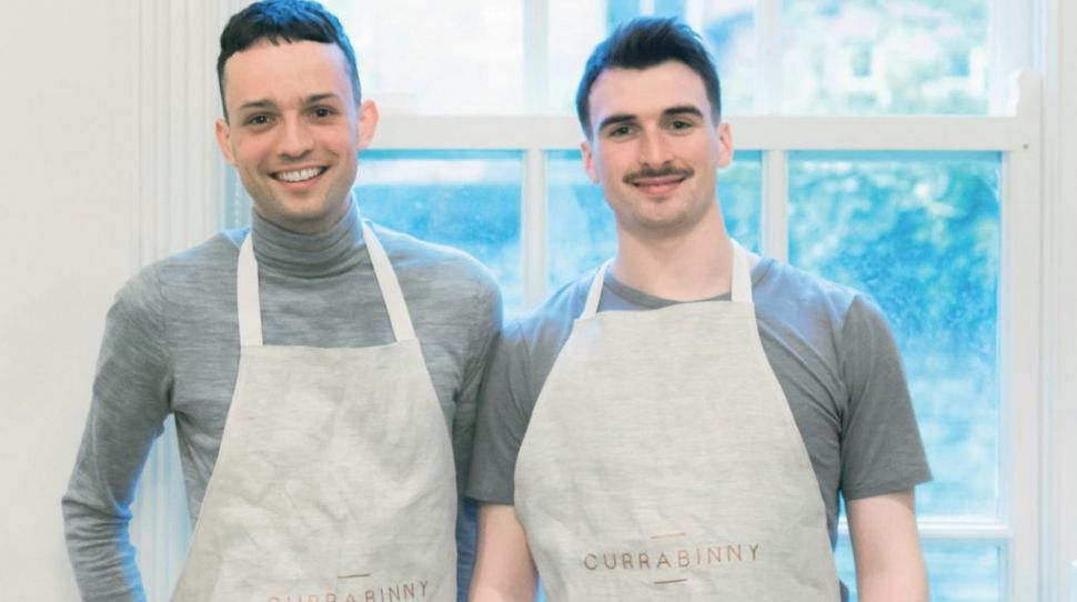 Industry insider: Currabinny's James Kavanagh chats alternative wedding food