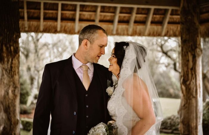 Forget the wedding photographer, here's why you need a wedding storyteller