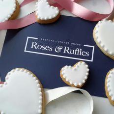 Roses and Ruffles