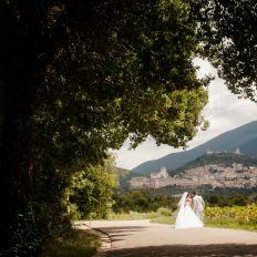 UMBRIA WEDDINGS & EVENTS