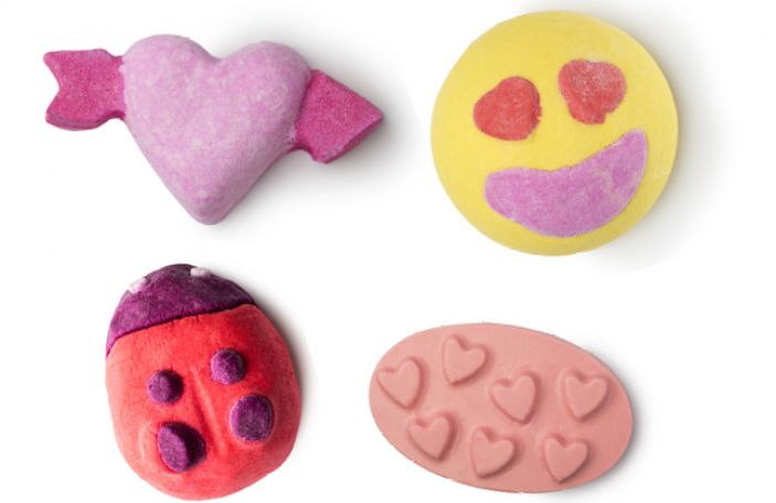 Lush just launched its Valentine's Day Collection & You'll Want It All!