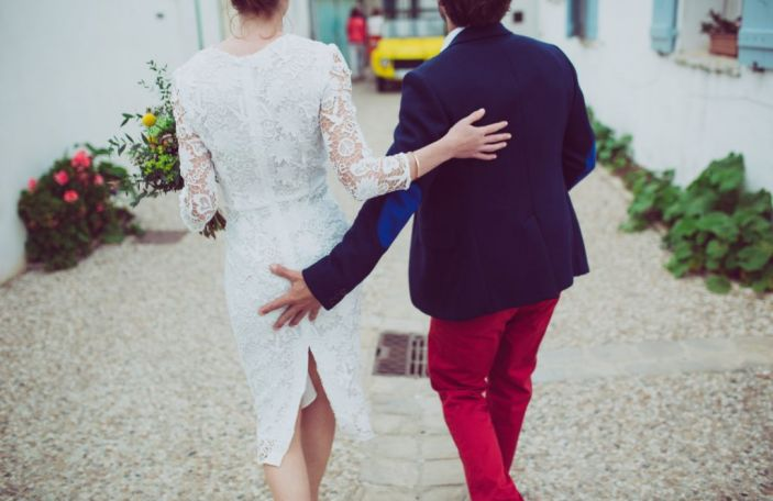 9 Things That Will Definitely Go Wrong at Your Wedding…