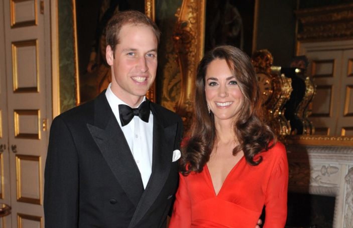 This is why Prince William has never worn a wedding ring!