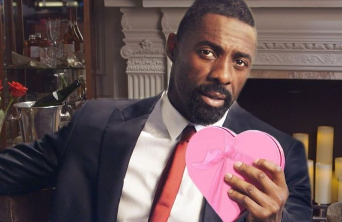 WATCH: Idris Elba gets ADORABLE dating advice from children