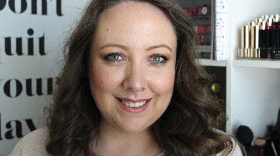 Lovely Bridal Bits: Karen Constantine of Lovely Girlie Bits gives us expert bridal beauty advice