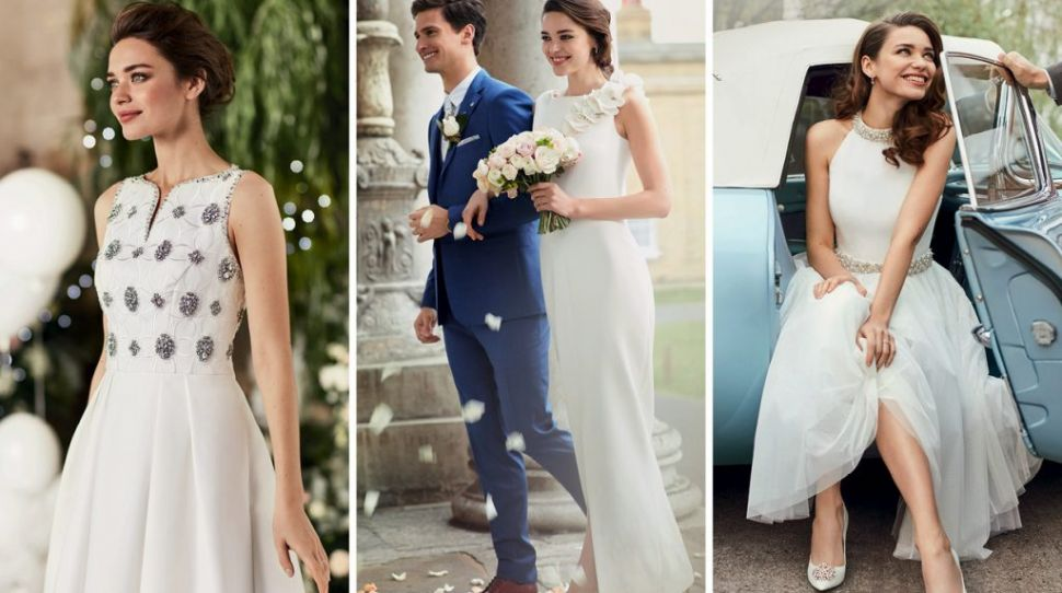 Brown Thomas is launching the new Ted Baker Tie the Knot bridal collection