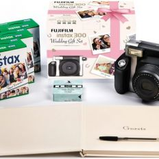 INSTAX INSTANT PHOTOGRAPHY