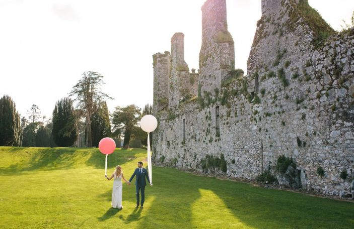 VENUE OF THE MONTH: Castlemartyr Resort, Co Cork