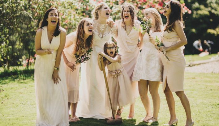 UH OH! Things you should NEVER do as a bridesmaid