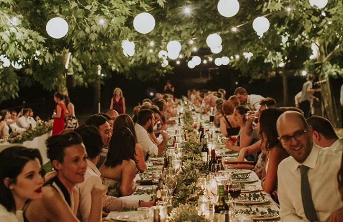3 things that bore your wedding guests to death