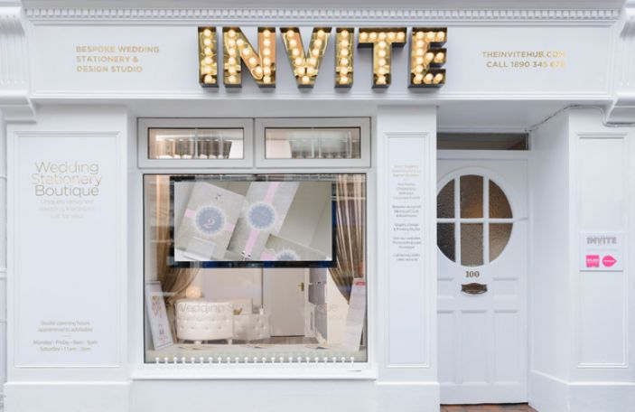 The Invite Hub have opened a new shop in Killarney, Co Kerry