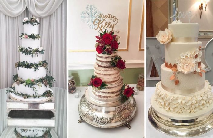 Ask the expert: What wedding cake trend predictions do you have for autumn?