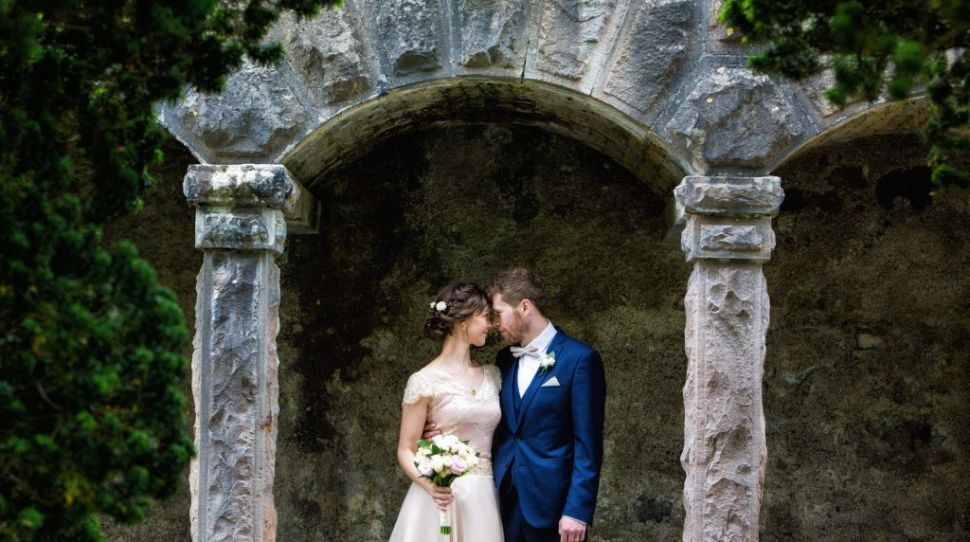 Advice on planning the perfect wedding from the team at Belleek Castle