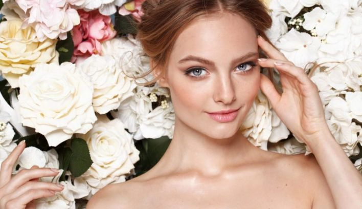 Pre-wedding facial beauty treatments to do the week before your wedding
