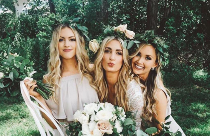9 of the most commonly asked bridesmaids questions