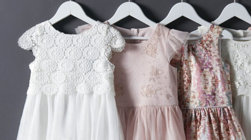 8 gorgeous affordable flowergirl dresses you'd never guess were from Penneys