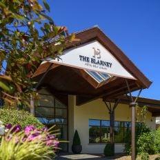 The Blarney Hotel