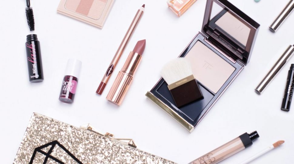 In the bag: the perfect beauty bits to pop in your wedding day clutch
