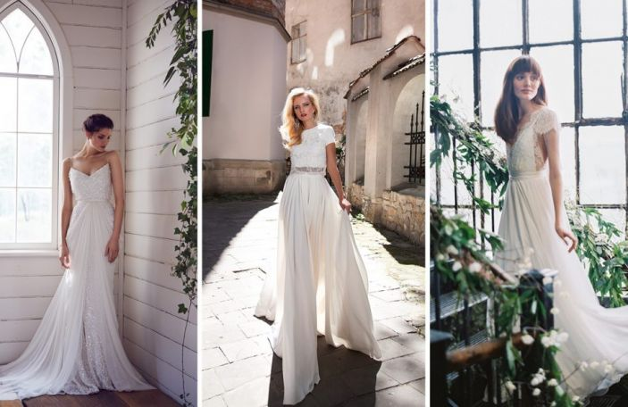 14 gorgeous wedding dresses from Beau Bride boutique's collection