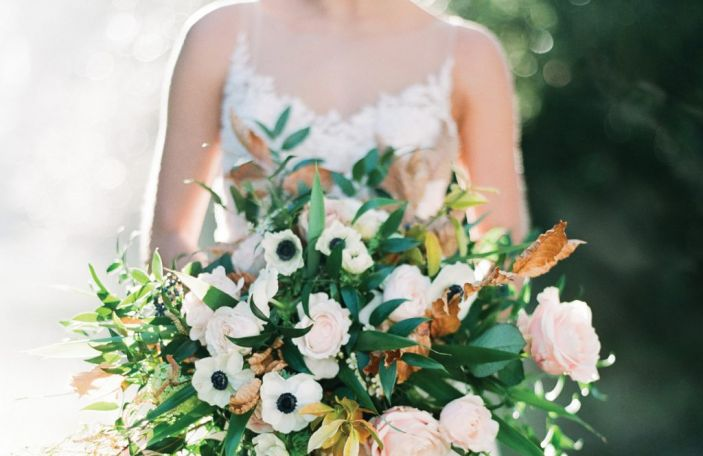 Five big wedding flower mistakes to avoid, straight from the experts