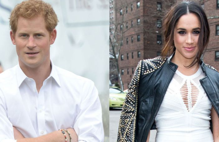 Prince Harry reportedly asked the Queen's permission to propose