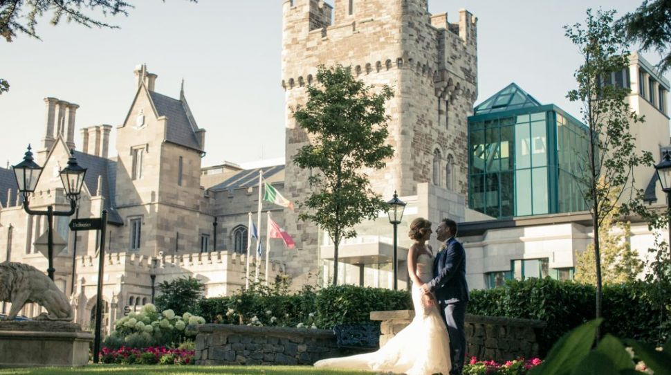 WIN! Romantic two night break away with dinner at Clontarf Castle