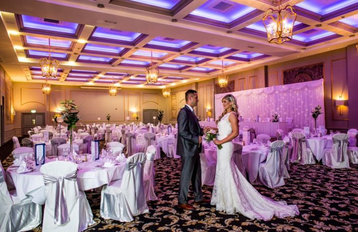 You're invited: Wedding showcase at Midlands Park Hotel, June 30th