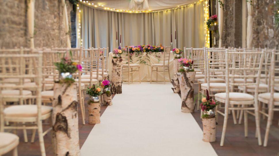 Advice on planning the perfect weddding, from Boyne Hill Estate's wedding team
