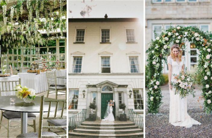 Confetti's 2017 Nationwide Wedding Venue Guide