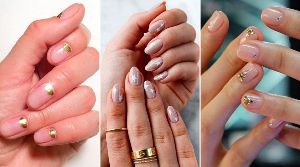 Bridal Nails That Are Totally Instagramable!