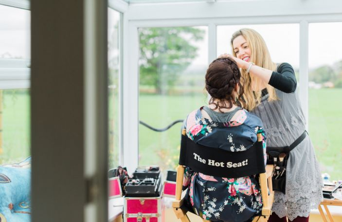 Wed prep! Your 12 month countdown to bridal beauty perfection