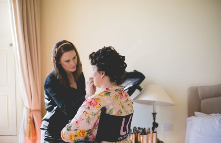 6 fab wedding makeup artists you need to know about for your big day