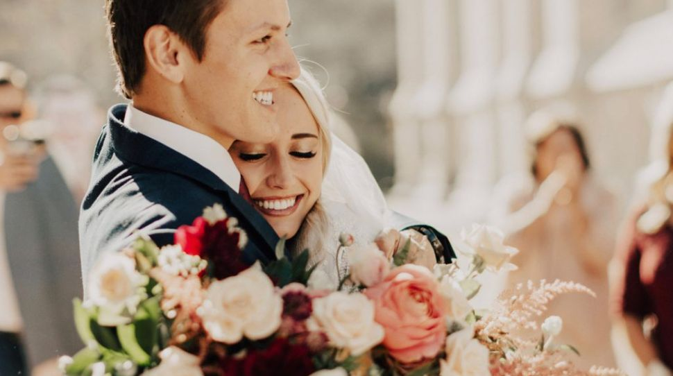 3 things you don't need to feel guilty about while wedding planning!