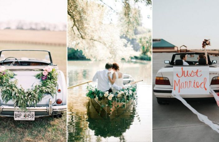 Wedding Getaways That Are Insanely Instagramable